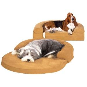 лежаки фауна для собак купить