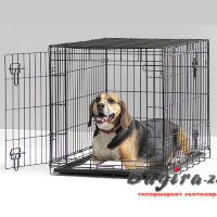 ​Savic (Савик)​  S3315​ Клетка для транспортировки Dog Cottage 118*77*84 см