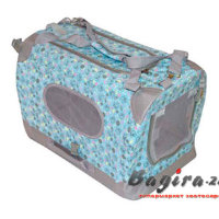 ​Me to You​ canvas pet carrier Сумка-переноска, размер M​, 34*31*50 см​